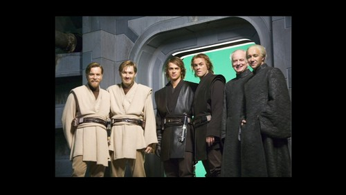 Various Anakin Pics :)