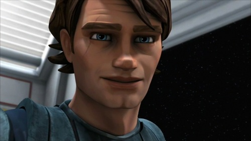Various Anakin Pictures
