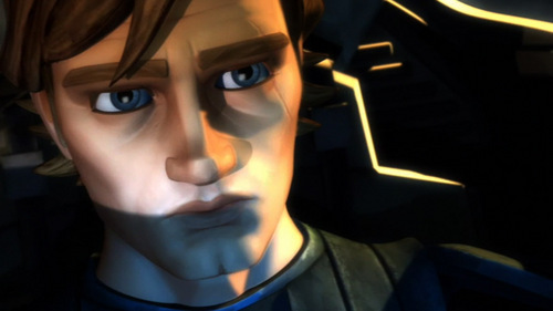 Various Anakin Pictures - clone-wars-anakin-skywalker Photo