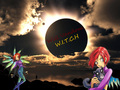 Will Vandom Solar Eclipse - witch photo