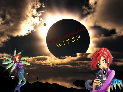 Will Vandom Solar Eclipse