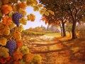 Wishing te an magical Autumn full of Beauty and Amore