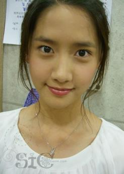 Yoona PreDebut