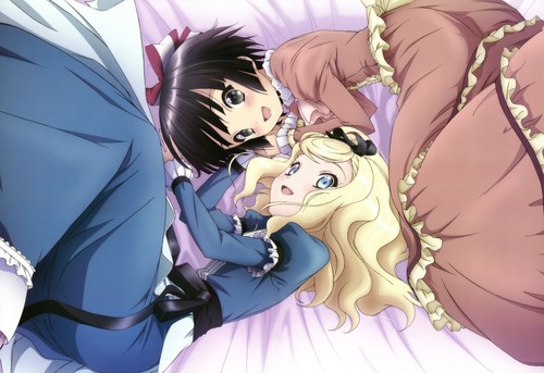 Yune & Alice