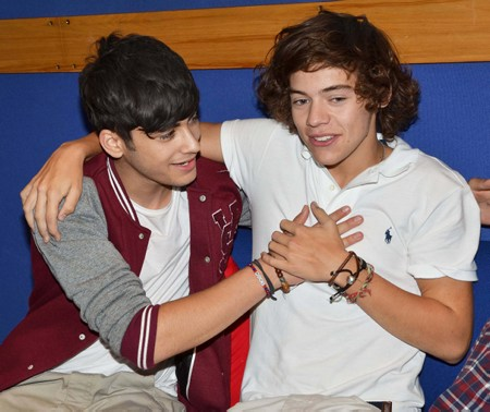 Zarry Stylik Bromance(U've Gotta l'amour Em) Enternal l'amour 4 Zarry & Always Will!! 100% Real ♥