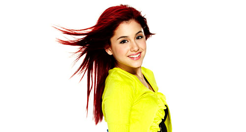 beatiful ariana
