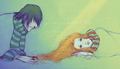 beautiful Lily - severus-snape-and-lily-evans fan art
