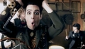 crazy man - brendon-urie photo