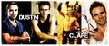 dustin clare - dustin-clare fan art