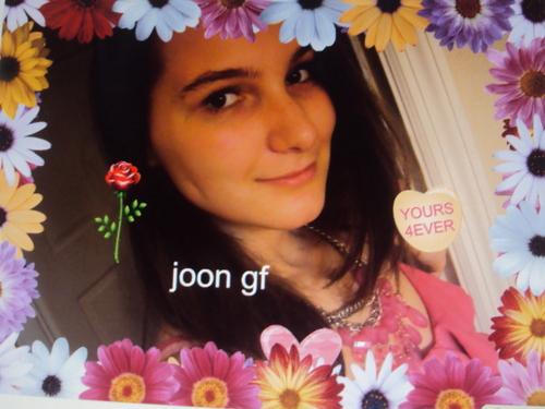 for my joon