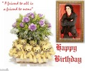 happy birthday - michael-jackson photo