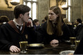 harry and ginny 18 - harry-and-ginny screencap