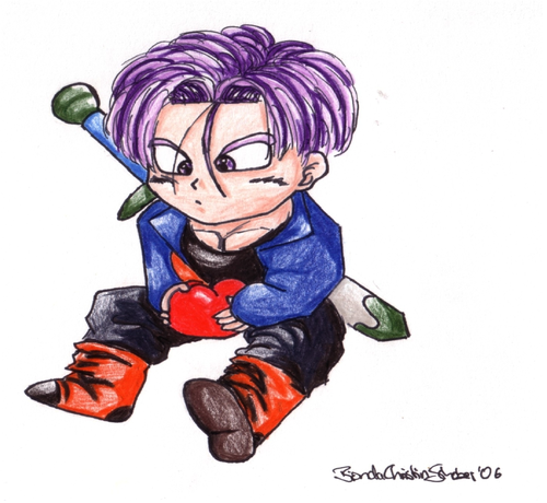 kids trunks ^^