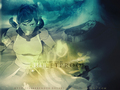 koraa wall paper - avatar-the-legend-of-korra wallpaper