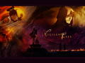 korra wall paper - avatar-the-legend-of-korra wallpaper
