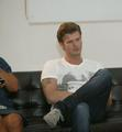 kuzey guney behind scene