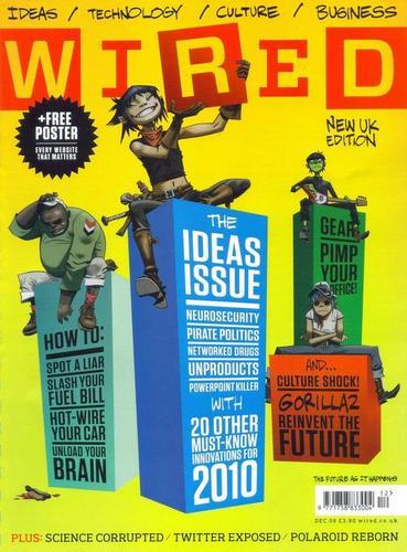 magazine :L