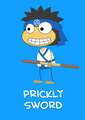 mhyt - poptropica fan art