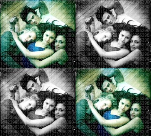 nian and Friends