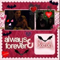 sara and jessie