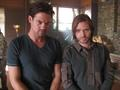 the newest photo - NIKITA 2nd season - aaron-stanford photo