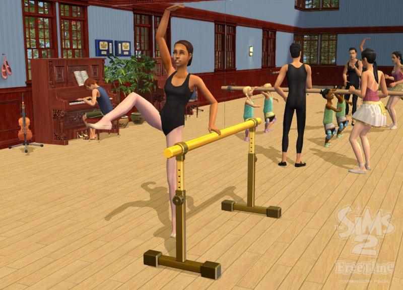 ��� ��� Sims 2