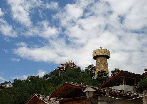 the south of the ciouds----YunNan