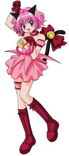 chrie♥ fond d'écran possibly containing animé titled tokyo mew mew