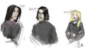 •Bellatrix •
