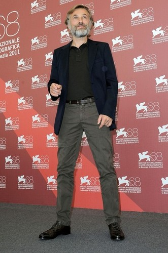 'Carnage' Photocall at Venice Film Fest