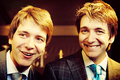 ♥ Fred and George ♥