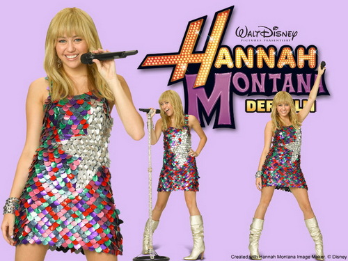 ♫♫Hannah/Miley reloaded bởi dj♫♫