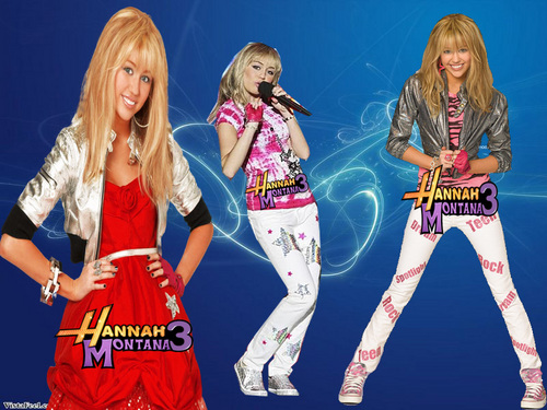 ♫♫Hannah/Miley reloaded oleh dj♫♫