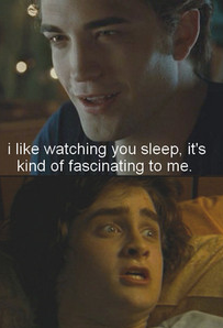 •Harry Potter vs Twilight•