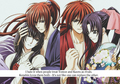 YES X - rurouni-kenshin photo