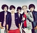 1D = Heartthrobs (Enternal Love 4 1D & Always Will) Fabulous Magazine Photoshoot!! 100% Real ♥ - one-direction photo