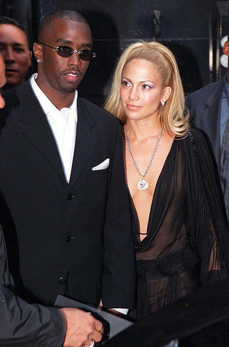 2000 jennifer lopez & puff daddy