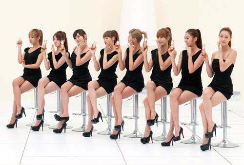 Kpop girl power Afterschool