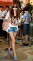 Airport fashion - f-x photo