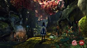 Alice Wallpapers.