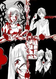 Alice of Human Sacrifice