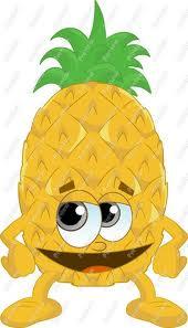 Angry Pineapple