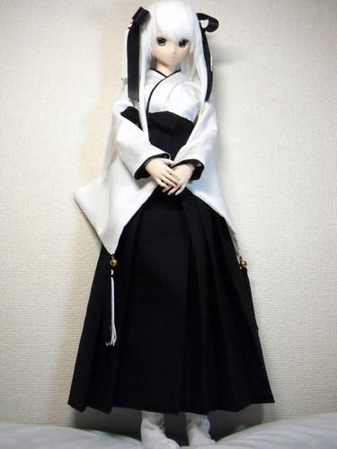Anime Cute Dolls