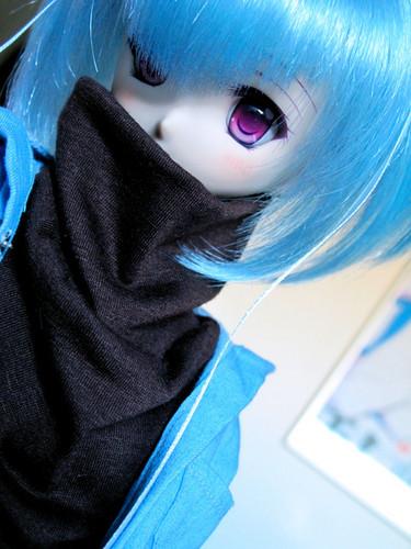 Anime Cute bambole