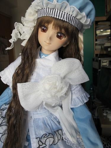 anime Cute búp bê