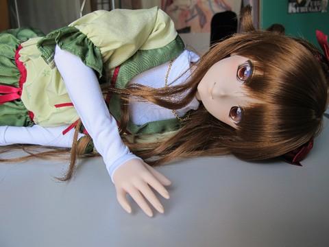 日本动漫 Cute 玩偶