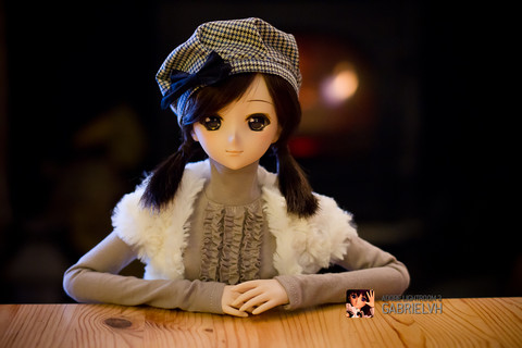 Anime Dolls