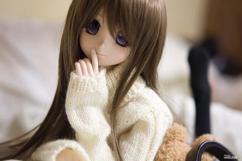 日本动漫 玩偶