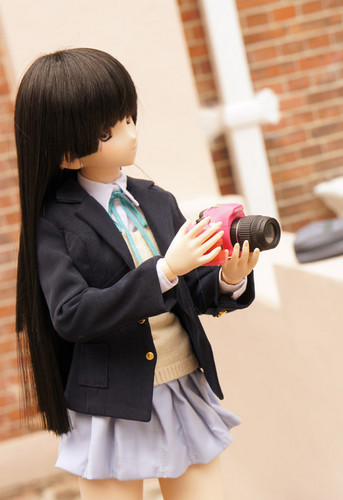 Anime Puppen