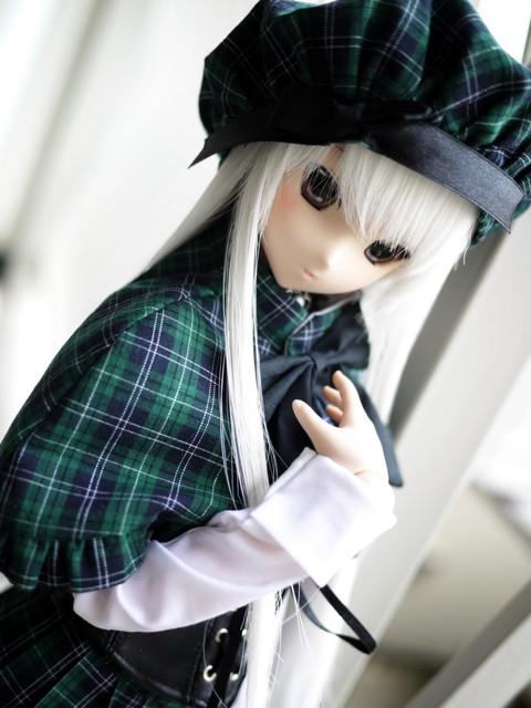 Cum anime doll